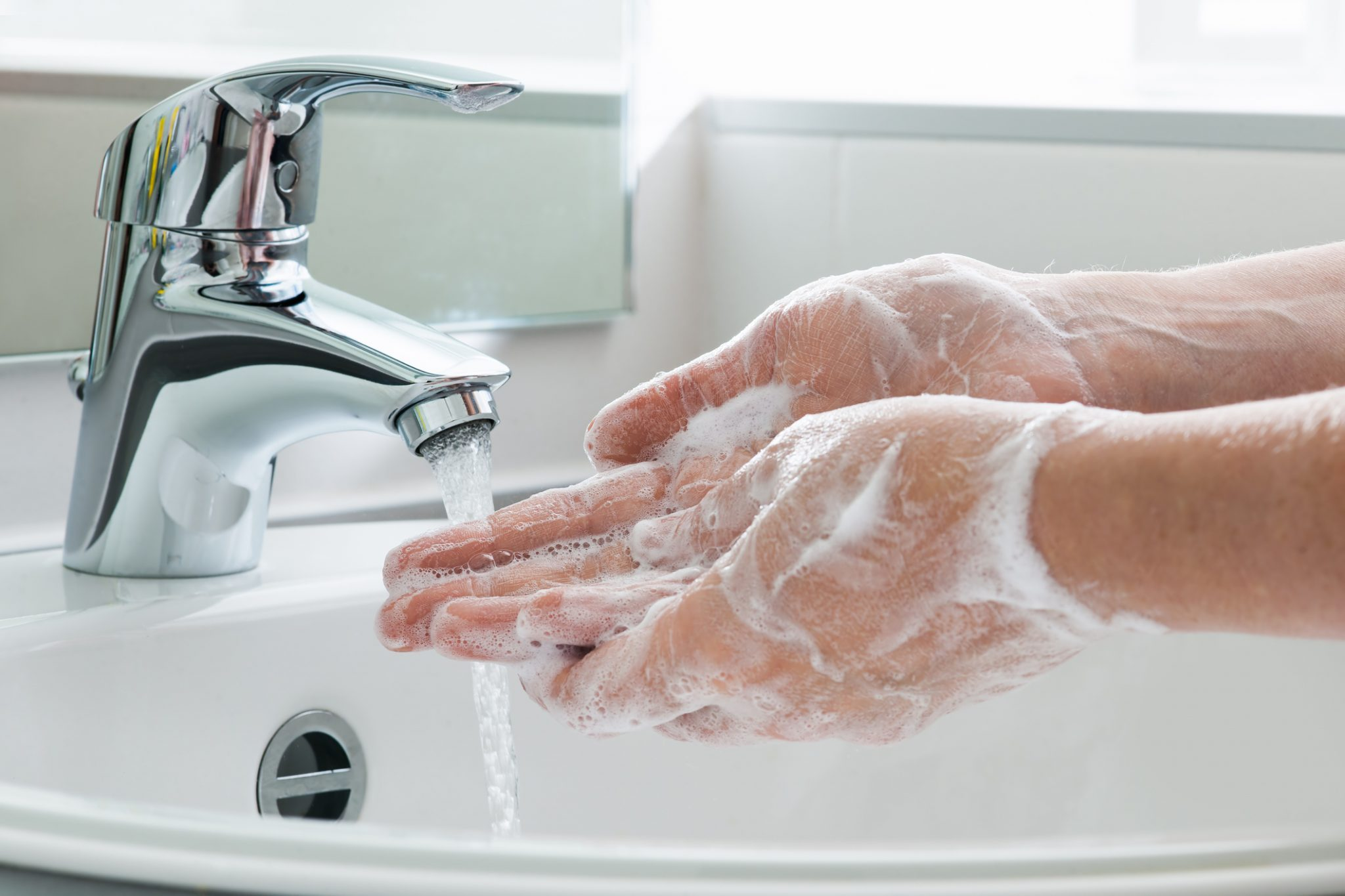 5 Of The Dirtiest Things You Touch Every Day