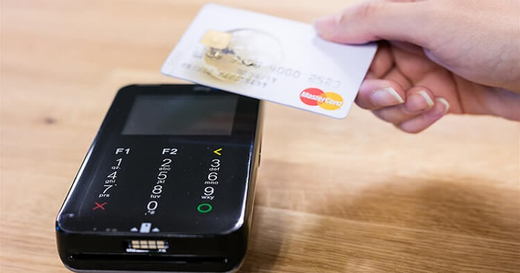 The Future of Contactless Payments