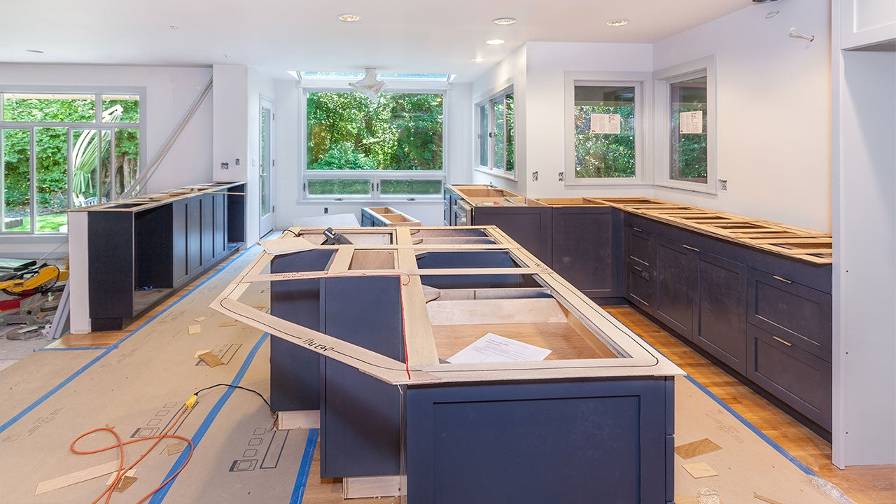 Renovation loans: are they the best option?