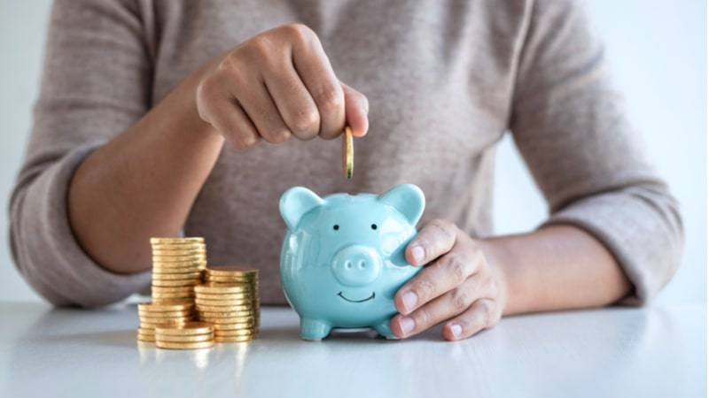 How To Increase Your Financial Security